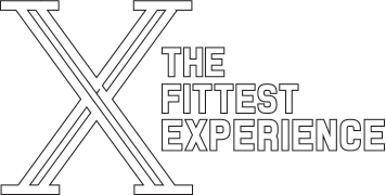 Register for The Fittest Experience